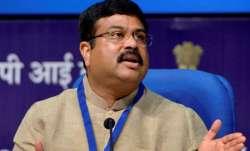 Dharmendra Pradhan Corona positive । केंद्रीय मंत्री धर्मेंद्र प्रधान कोरोना संक्रमित- India TV Paisa