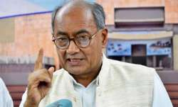 Digvijaya Singh- India TV Paisa