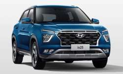 Hyundai Creta crosses 5 lakh cumulative sales milestone in domestic market- India TV Paisa