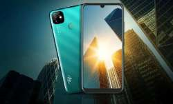 itel Vision 1 3GB launched in India, priced at RS 6,999- India TV Paisa