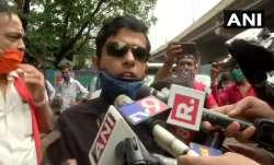 क्वॉरंटीन से छूटते ही IPS विनय तिवारी ने कहा- 'मुझे नहीं, पूरी जांच प्रक्रिया को quarantine किया गया- India TV Paisa