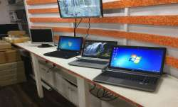 India saw record notebook sales in Q2, HP led overall PC market- India TV Paisa
