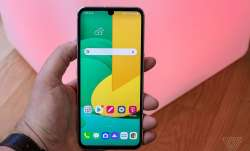 LG to launch affordable 5G smartphone later this year- India TV Paisa