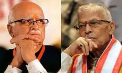 Why Not Invited LK Advani Ram Mandir Program: Advani and Joshi will attend the event through videoco- India TV Paisa