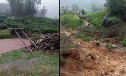 Munnar Landslide- India TV Paisa