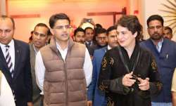 Congress forms 3 member panel to address Sachin Pilot's issues- India TV Paisa