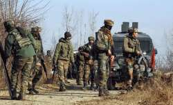 Pulwama Encounter Terrorists Killed, Terrorists Killed in Encounter, Terrorists Killed In Kashmir- India TV Paisa