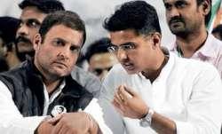 Sachi Pilot put his three demands after meeting with Rahul Gandhi- India TV Paisa