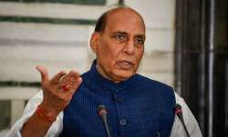 Rajnath Singh to launch 'Atma Nirbhar Bharat Saptah' tomorrow- India TV Paisa
