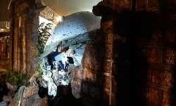 Eyewitnesses air hostess Shilpa Katare recalls Kerala plane crash- India TV Paisa