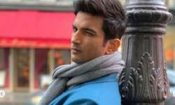 sushant singh rajput- India TV Paisa