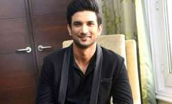 sushant singh rajput death case- India TV Paisa