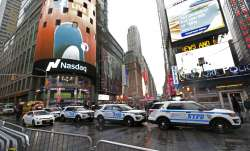 Indian tricolour to be hoisted at Times Square to commemorate India's Independence Day- India TV Paisa