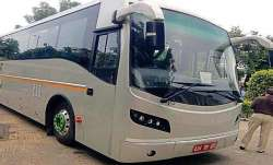 VECV to acquire bus business of Volvo Group India for over Rs 100 cr- India TV Paisa