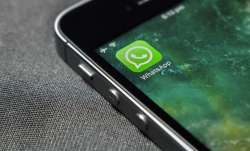WhatsApp working on multiple device support with chat sync- India TV Paisa