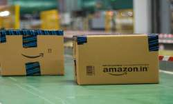 Amazon India scales delivery network ahead of the festive season- India TV Paisa