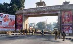 अयोध्या में बाबरी ढांचा गिराए जाने को लेकर थोड़ी देर में विशेष CBI अदालत का फैसला- India TV Paisa