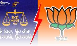 Shiromani Akali Dal breaks away from BJP-led NDA- India TV Paisa