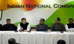 Rahul Gandhi in 2013 said to delist fruits and vegetables form APMC act in all Congress ruled states- India TV Paisa