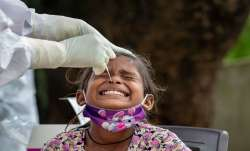 Coronavirus testing in India surpasses 65...- India TV Paisa