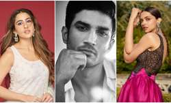दीपिका पादुकोण, सारा अली खान, deepika padukone, sara ali khan- India TV Paisa
