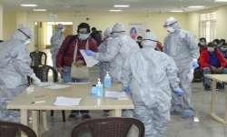 <p>Coronavirus recovery rate...- India TV Paisa