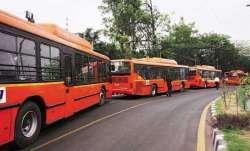 दिल्ली: DTC क्लस्टर बस ने सड़क किनारे खड़े लोगो को रौंदा, तीन की मौत- India TV Paisa