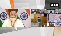 प्रधानमंत्री नरेंद्र मोदी थोड़ी देर में बिहार में कोसी रेल महासेतु का उद्घाटन करने वाले हैं।- India TV Paisa