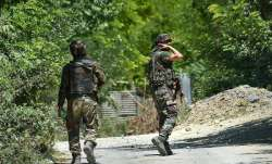 Two militants killed in encounter in Jammu and Kashmir's Pulwama district- India TV Paisa