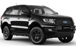 Ford India launches special Sport Edition of Endeavour SUV at Rs 35.10 lakh- India TV Paisa