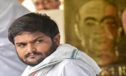 Gujarat court rejects Hardik Patel's plea for relief in bail- India TV Paisa