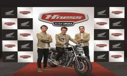 Honda HIGHNESS - CB350- India TV Paisa