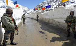 India says No to China for latter's wish to deploy 50 PLA troops near friction point in Pangong- India TV Paisa