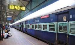 Railway may increase train fare for redeveloped stations says sources । रेलवे बढ़ा सकता है ₹10 से ₹3- India TV Paisa