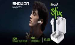 Snokor iRocker Stix goes on sale today on Amazon- India TV Paisa