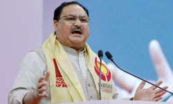 J. P. Nadda, President of...- India TV Paisa