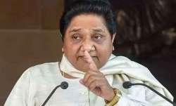 <p>BSP Chief Mayawati...- India TV Paisa