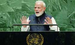 Narendra Modi speech at UNGA- India TV Paisa