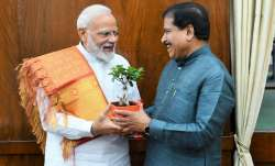 <p>PM Modi condoles the death...- India TV Paisa