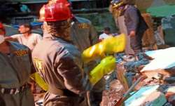 mumbai, building collapse- India TV Paisa