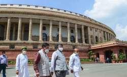 Parliament - India TV Paisa