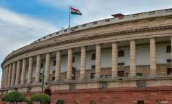 Parliament's monsoon session likely to be curtailed, may end by mid-next week- India TV Paisa