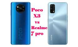 Poco X3 vs Realme 7 Pro- India TV Paisa