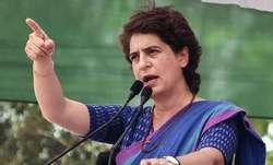 Priyanka Gandhi, Priyanka Gandhi Congress, Priyanka Gandhi Uttar Pradesh, Priyanka Gandhi UP- India TV Paisa