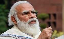 MSP को लेकर फैलाई जा रही बातें सरासर झूठ, समर्थन मूल्य के लिए सरकार प्रतिबद्ध: पीएम मोदी- India TV Paisa