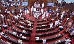 राज्यसभा में पारित हुए कृषि से जुड़े दो विधेयक- India TV Paisa