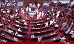 rajyasabha, farm bill- India TV Paisa