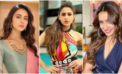 SHRADDHA KAPOOR, RAKUL PREET SINGH, RAKUL PREET SINGH- India TV Paisa
