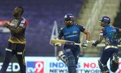kkr vs mi score,ipl live updates in hindi,Kolkata Knight Riders vs Mumbai Indians live score updates- India TV Paisa