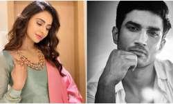 sushant singh rajput, RAKUL PREET SINGH- India TV Paisa